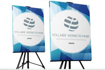 Leinwanddruck Vollmer Werbetechnik 01